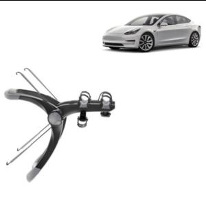 Thule Tesla Model 3 fietsendrager Thule RaceWay 2