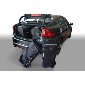 Car-Bags Volvo S60 bouwjaar 2010 t/m heden