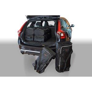 Car-Bags Volvo V60 bouwjaar 2010 t/m 2018