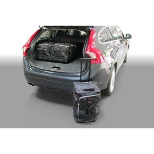 Car-Bags Volvo V60 Plug-In Hybrid bouwjaar 2012 t/m 2018
