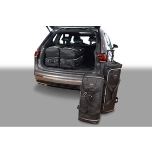 Car-Bags Volkswagen Tiguan Allspace bouwjaar 2017 t/m heden