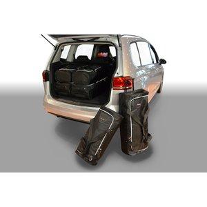 Car-Bags Volkswagen Touran bouwjaar 2015 t/m 2020