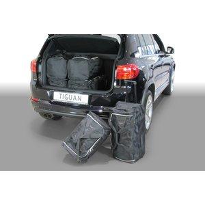 Car-Bags Volkswagen Tiguan bouwjaar 2007 t/m 2016