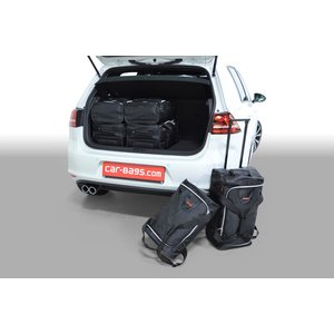 Car-Bags Volkswagen Golf 7 GTE Hatchback bouwjaar 2014 t/m 2020