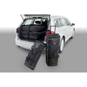 Car-Bags Volkswagen Passat Variant bouwjaar 2014 t/m heden