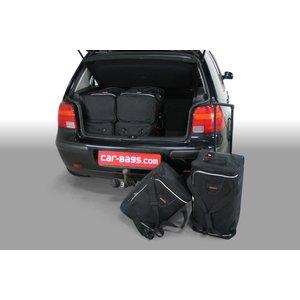 Car-Bags Volkswagen Golf 4 Hatchback bouwjaar 1997 t/m 2003