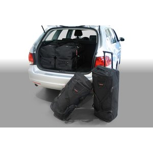 Car-Bags Volkswagen Golf 6 Variant bouwjaar 2008 t/m 2012