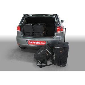 Car-Bags Volkswagen Golf 6 Hatchback bouwjaar 2008 t/m 2012