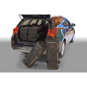 Car-Bags Toyota Auris Touring Sports bouwjaar 2013 t/m 2019
