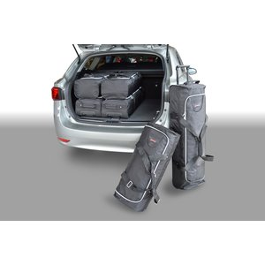 Car-Bags Toyota Avensis Touring Sports bouwjaar 2015 t/m 2019