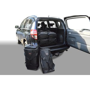 Car-Bags Toyota RAV4 bouwjaar 2005 t/m 2013