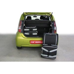Car-Bags Subaru Justy | bouwjaar | bouwjaar 2007 t/m 2011 | CarBags reistassenset