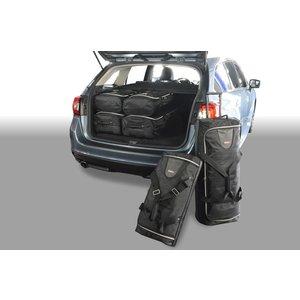 Car-Bags Subaru Levorg | bouwjaar 2015 t/m heden | CarBags reistassenset