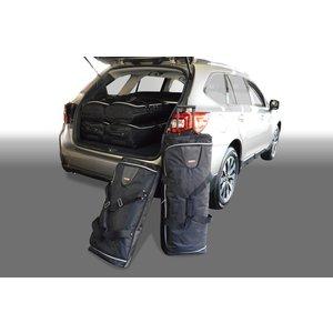 Car-Bags Subaru Outback   bouwjaar 2015 t/m heden   CarBags reistassenset
