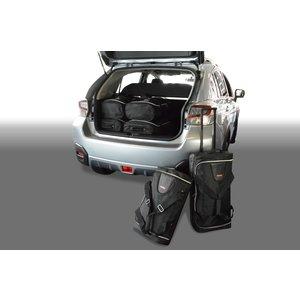 Car-Bags Subaru XV | bouwjaar 2012 t/m 2017 | CarBags reistassenset