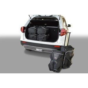 Car-Bags Suzuki Vitara | bouwjaar 2015 t/m heden CarBags reistass