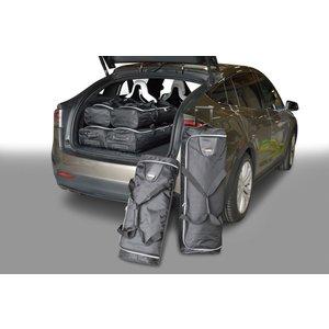 Car-Bags Tesla Model X bouwjaar 2016 t/m heden