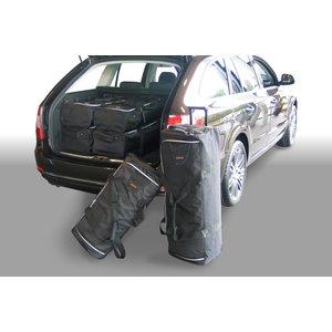 Car-Bags Skoda SuperB Combi | bouwjaar 2009 t/m 2015 | CarBags reistassenset