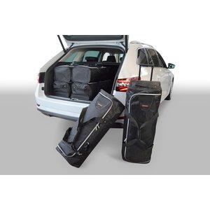Car-Bags Skoda SuperB Combi | bouwjaar 2015 t/m heden | CarBags reistassenset