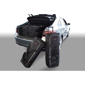 Car-Bags Skoda SuperB Sedan | bouwjaar 2015 t/m heden | CarBags reistassenset