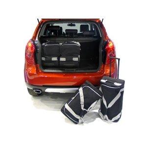 Car-Bags Ssangyong Korando | bouwjaar 2011 t/m 2019 | CarBags reistassenset