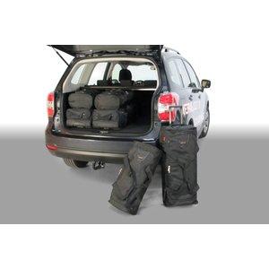 Car-Bags Subaru Forester | bouwjaar 2013 t/m 2019 | CarBags reistassenset