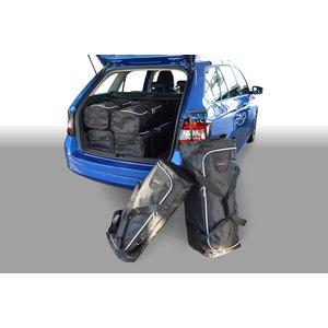 Car-Bags Skoda Fabia Combi bouwjaar 2014 t/m heden