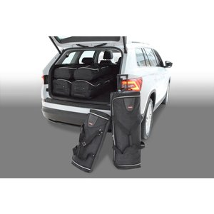 Car-Bags Skoda Kodiaq bouwjaar 2016 t/m heden