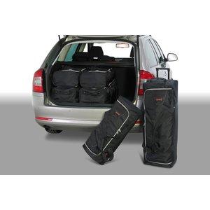 Car-Bags Skoda Octavia Combi | bouwjaar 2004 t/m 2013 | CarBags reistassenset