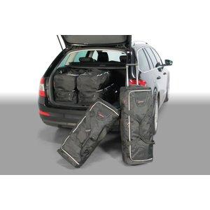 Car-Bags Skoda Octavia Combi | bouwjaar 2013 t/m 2020 | CarBags reistassenset