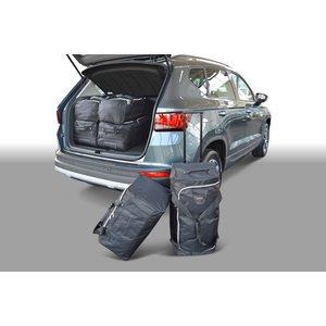 Car-Bags Seat Ateca | bouwjaar 2016 t/m heden | CarBags reistassenset