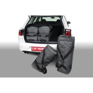 Car-Bags Seat Exeo ST | bouwjaar 2009 t/m 2013 | CarBags reistassenset