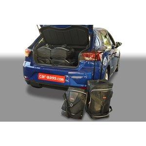 Car-Bags Seat Ibiza Hatchback | bouwjaar 2017 t/m heden | CarBags reistassenset