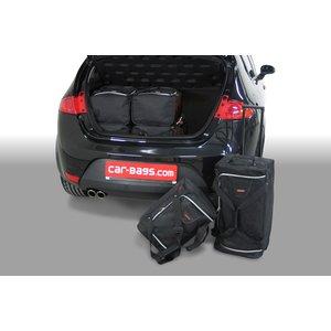 Car-Bags Seat Leon Hatchback bouwjaar 2005 t/m 2013