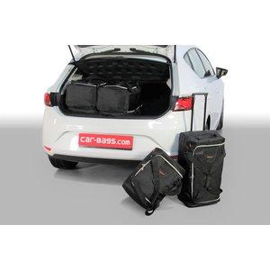 Car-Bags Seat Leon Hatchback bouwjaar 2013 t/m 2020