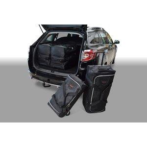 Car-Bags Renault Megane Estate | bouwjaar 2009 t/m 2016 | CarBags reistassenset