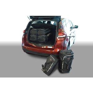 Car-Bags Renault Scenic | bouwjaar 2016 t/m heden | CarBags reistassenset