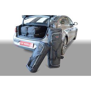 Car-Bags Renault Talisman Sedan   bouwjaar 2016 t/m heden   CarBags reistassenset