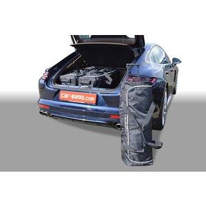 Car-Bags Porsche Panamera | bouwjaar 2016 t/m heden | CarBags reistassenset