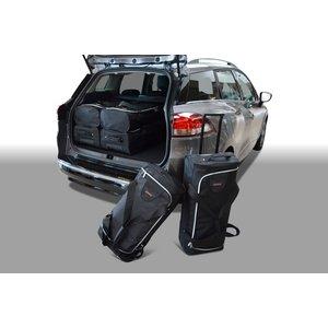Car-Bags Renault Clio Estate | bouwjaar 2013 t/m heden | CarBags reistassenset