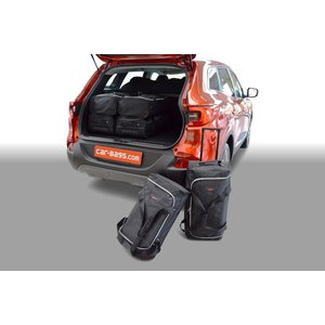 Car-Bags Renault Kadjar | bouwjaar 2015 t/m heden | CarBags reistassenset