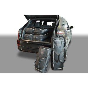 Car-Bags Porsche Cayenne | bouwjaar 2017 t/m heden | CarBags reistassenset