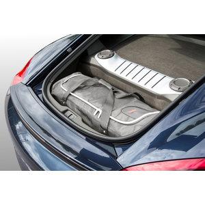 Car-Bags Porsche Cayman | bouwjaar 2005 t/m 2016 | CarBags reistas