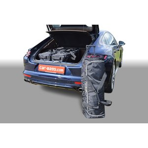 Car-Bags Porsche Panamera | bouwjaar 2009 t/m 2016 | CarBags reistassenset