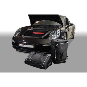 Car-Bags Porsche 911 | bouwjaar 2011 t/m heden | CarBags reistassenset