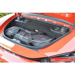 Car-Bags Porsche Boxster | bouwjaar 2005 t/m 2016 | CarBags reistassenset