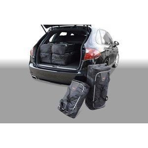 Car-Bags Porsche Cayenne | bouwjaar 2010 t/m 2017 | CarBags reistassenset