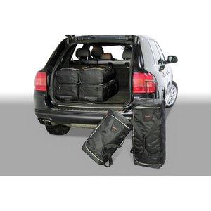 Car-Bags Porsche Cayenne | bouwjaar 2002 t/m 2010 | CarBags reistassenset