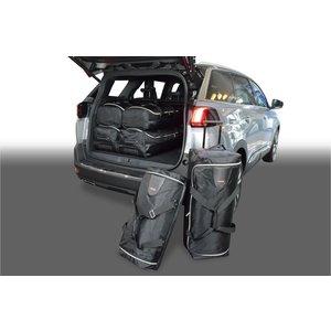 Car-Bags Peugeot 5008 | bouwjaar 2017 t/m heden | CarBags reistassenset