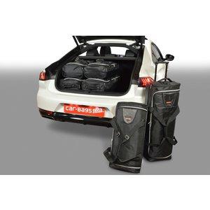 Car-Bags Peugeot 508 Hatchback | bouwjaar 2018 t/m heden | CarBags reistassenset